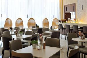 Courtyard by Marriott World Trade Centre, Abu Dhabi (20 of 29)