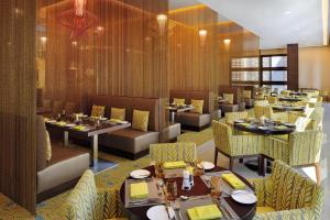 Courtyard by Marriott World Trade Centre, Abu Dhabi (21 of 29)