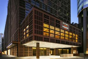 Courtyard by Marriott World Trade Centre, Abu Dhabi (4 of 29)