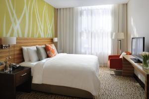 Courtyard by Marriott World Trade Centre, Abu Dhabi (7 of 29)