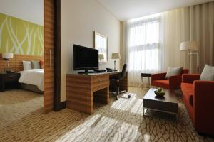 Courtyard by Marriott World Trade Centre, Abu Dhabi (8 of 29)