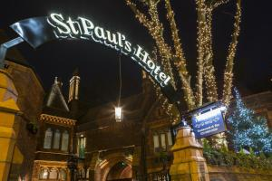 St Paul's Hotel (23 of 54)