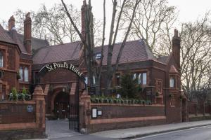 St Paul's Hotel (27 of 54)