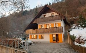 Holiday Home Zelenka