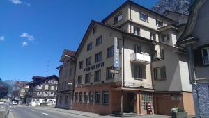 Hotel Frohsinn - Erstfeld
