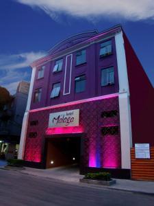Hotel Malaga (Adult Only) - Río de Janeiro