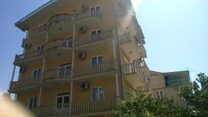 Гостевой дом Маргарита, Сочи