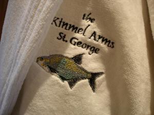 The Kinmel Arms (5 of 13)