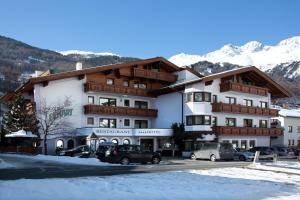 Sölden Hotels