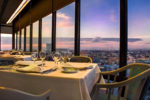 Hotel Black Tulip - Porto Gaia, Szállodák  Vila Nova de Gaia - big - 27