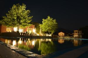 Aitheron Hotel Air Park