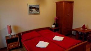 Guest House Penzión Fortuna, Гостевые дома  Тврдошин - big - 90