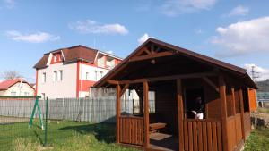 Guest House Penzión Fortuna, Гостевые дома  Tvrdošín - big - 64