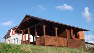 Guest House Penzión Fortuna, Гостевые дома  Tvrdošín - big - 65