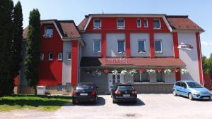 Guest House Penzión Fortuna, Гостевые дома  Tvrdošín - big - 73