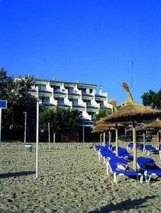 Apartamentos Balear Beach - Torrenova