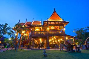 Bueng Bua Thong Resort - Ban Pong Khlum