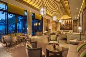 Banyan Tree Yangshuo, Hotel  Yangshuo - big - 38