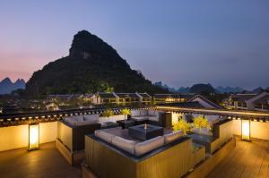 Banyan Tree Yangshuo, Hotel  Yangshuo - big - 29