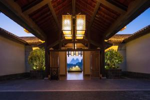 Banyan Tree Yangshuo, Hotel  Yangshuo - big - 42