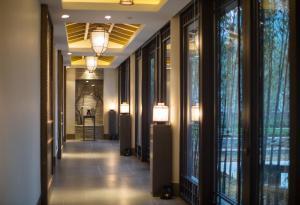 Banyan Tree Yangshuo, Hotel  Yangshuo - big - 59