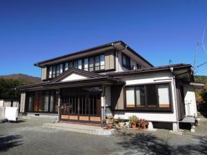 Auberges de jeunesse - Guest House Koukanso