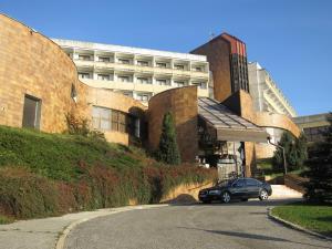 Retro Hotel Suza