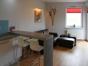 Apartament Mistral
