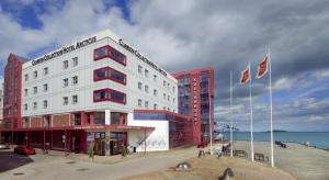 Clarion Collection Hotel Arcticus - Hårstad