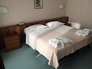 Hotel Terme Marconi, Hotels  Montegrotto Terme - big - 22