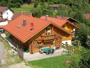 obrázek - Ferienhaus Schachtenbach