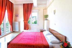 Hostels e Albergues - Keletron