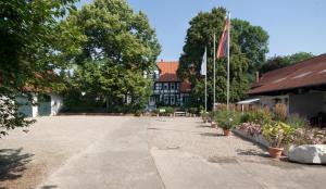 Hotel Gutshof Busch - Bledeln