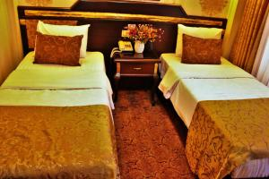 Sultanahmet Park Hotel, Hotels  Istanbul - big - 32
