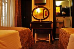 Sultanahmet Park Hotel, Hotels  Istanbul - big - 30