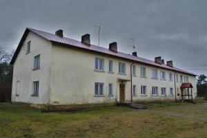 Rindas skola - Lielirbe