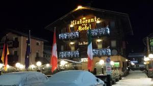Hotel La Baita - Livigno