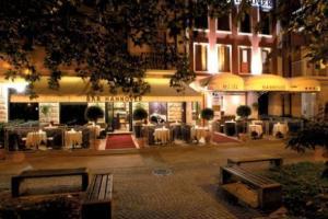 Hotel Hannover, Отели  Градо - big - 22