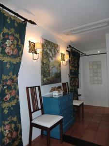 Quinta das Aveleiras, Vidéki vendégházak  Torre de Moncorvo - big - 28