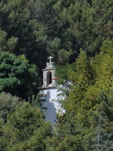 Quinta das Aveleiras, Vidéki vendégházak  Torre de Moncorvo - big - 44