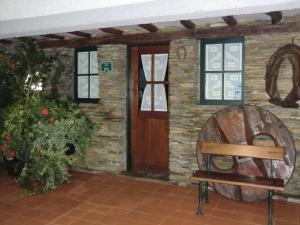Quinta das Aveleiras, Vidéki vendégházak  Torre de Moncorvo - big - 50