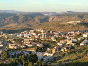 Quinta das Aveleiras, Vidéki vendégházak  Torre de Moncorvo - big - 18