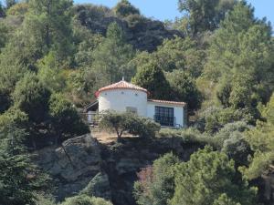 Quinta das Aveleiras, Vidéki vendégházak  Torre de Moncorvo - big - 79