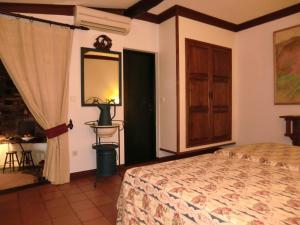 Quinta das Aveleiras, Vidéki vendégházak  Torre de Moncorvo - big - 80
