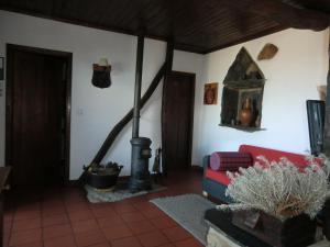 Quinta das Aveleiras, Vidéki vendégházak  Torre de Moncorvo - big - 78