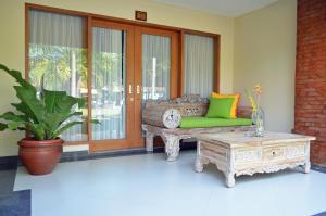 Inna Sindhu Beach Hotel & Resort, Hotels  Sanur - big - 31