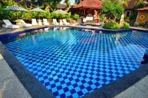 Inna Sindhu Beach Hotel & Resort, Hotels  Sanur - big - 16
