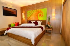 Inna Sindhu Beach Hotel & Resort, Hotels  Sanur - big - 17