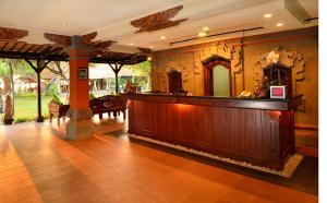 Inna Sindhu Beach Hotel & Resort, Hotels  Sanur - big - 19