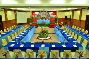 Inna Sindhu Beach Hotel & Resort, Hotels  Sanur - big - 20